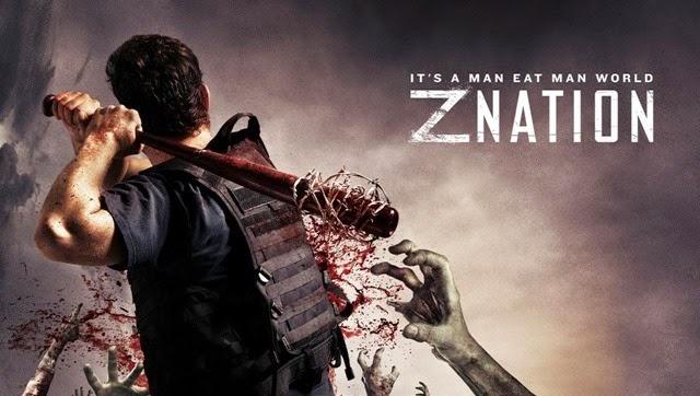 Z Nation: ¿Puede haber algo peor que The Walking Dead?