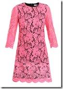 MSGM Lace Dress