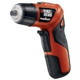 Black and Decker PD400LG