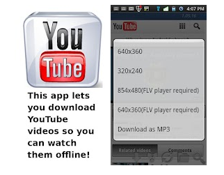 YouTube Downloader Pro apk