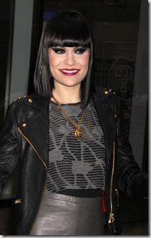 Jessie J Celebrities Leaving Today Show New qh_6LS-kmFCl
