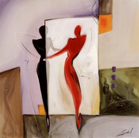 mirror-image2-art-print