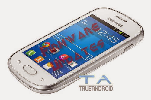 Galaxy-Fame-Lite-Firmware-Updates