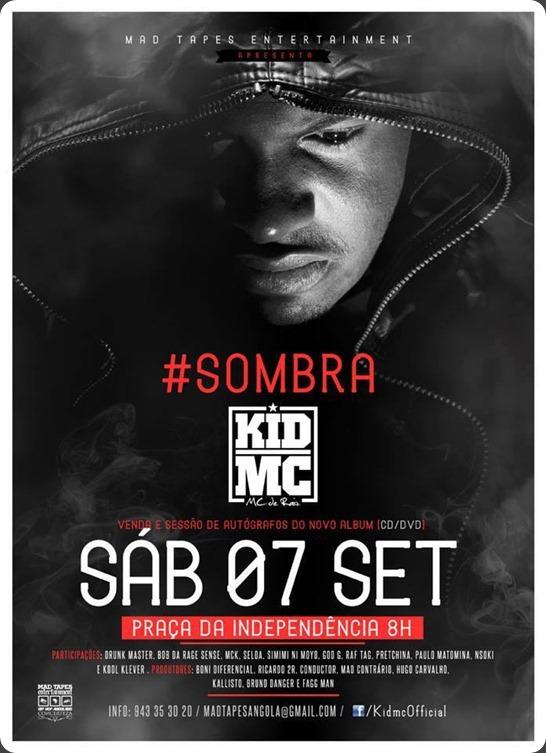 KidMC x Sombra