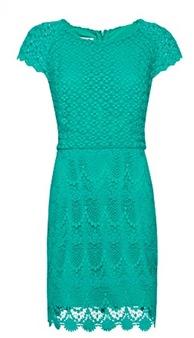 Lace Edge dress3