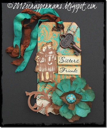 Sisters Tag for blog w border