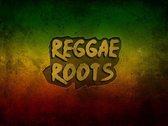 papel de parede reggae roots 3d