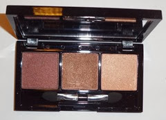 bellapierre eye shadow Palette Brown Eyed Girl