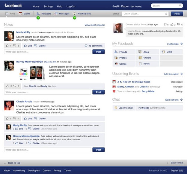 facebook-design-concepts