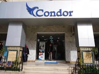 Dans le cadre de sa stratégie de croissance et de développement, Condor inaugure son showroom à Bousaâda