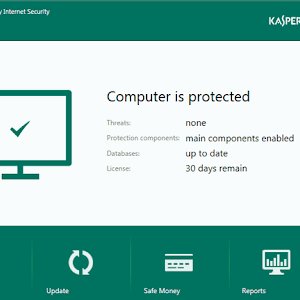Kaspersky Internet Security Full 2014 Version + Cracked Free License/serial Key Activation Codes