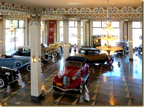 2012-08-29 - IN, Auburn - Automobile Museum-142