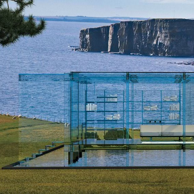 glass house by santambrogio architects 7