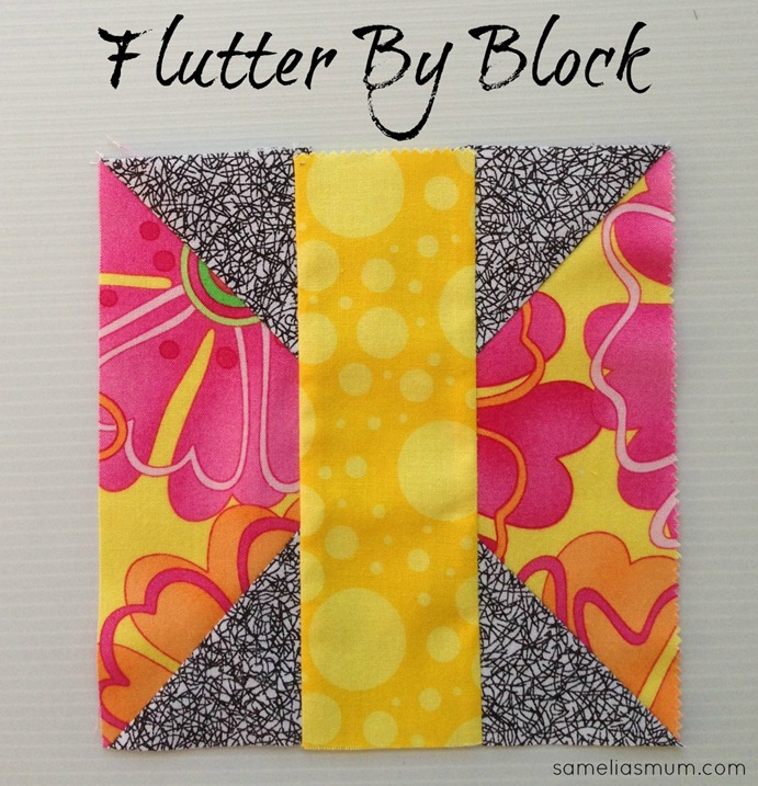 Flutter By Block
