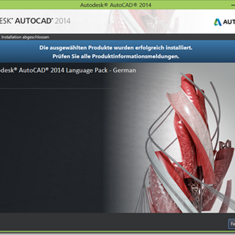 AutoCAD's undocumented language and product command line switches