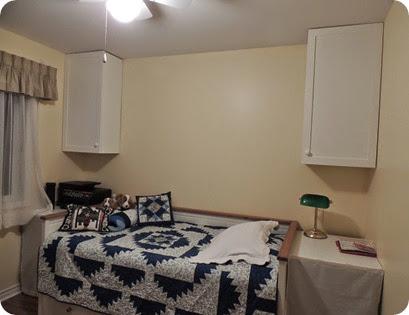 001.Bedroom cupboards