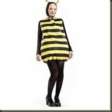 disfraz-de-abeja