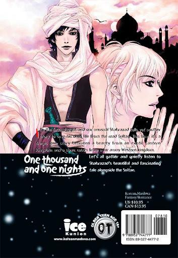 1001 Nights  Chap 010 - Truyenmoi.xyz