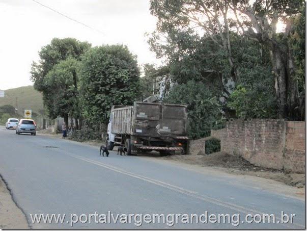 acidente em mantena portal vg  (2)