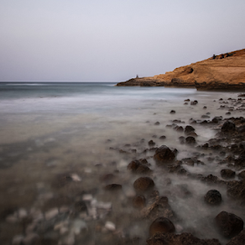 by ALAGOURI Ibrahim - Landscapes Beaches