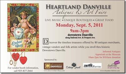 danville show