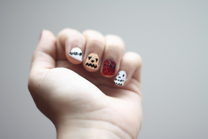 Halloween Nails (02)