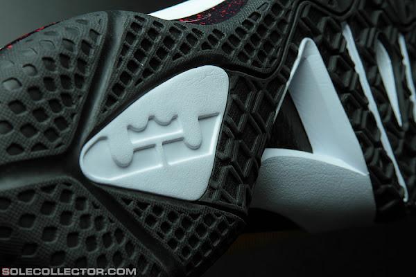 Closer Look at Nike LeBron 9 PS Elite in Varsity Maize  Black