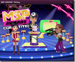 MSP-Awards