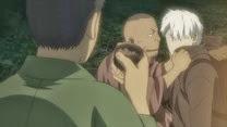 Mushishi Zoku Shou - 01 - Large 18