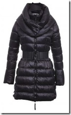 Cruise Pinko Puffa Coat