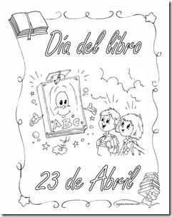 dia del libro jugarycolorear8 1