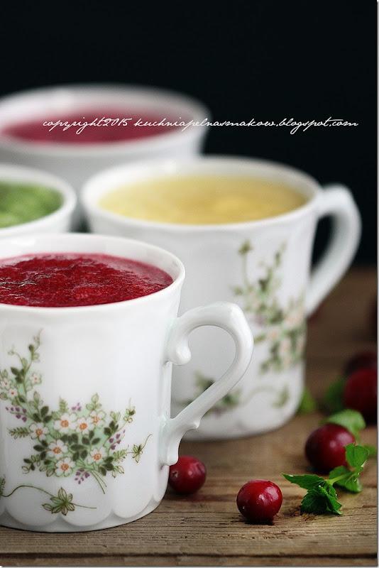 koktajle owocowe, owocowe smoothie  (9)