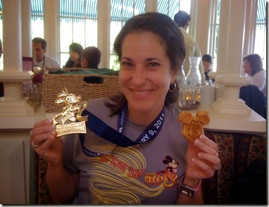 runDisney Post Race Meals (4)