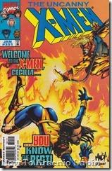 P00003 - Del Juicio de Gambit a La Busqueda de Xavier #351