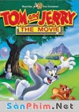 Tom Và Jerry Cùng Robin