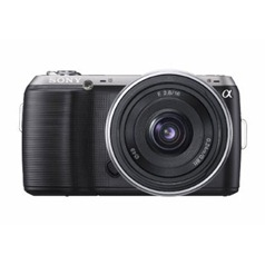 Sony NEXC3 Digital SLR Camera