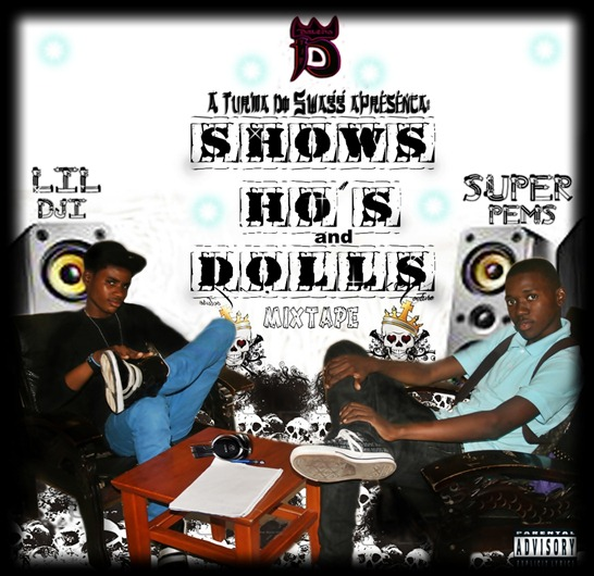 shows ho's and dolls