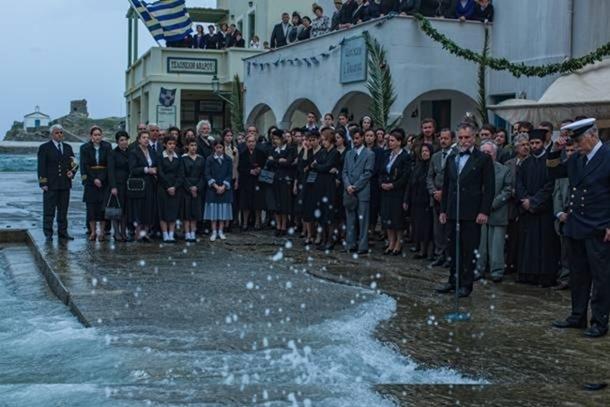 """Η """"Μικρά Αγγλία"""" της Καρυστιάνη στη μεγάλη οθόνη από τον Παντελή Βούλγαρη"""