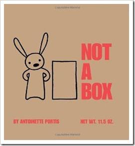 box not a box