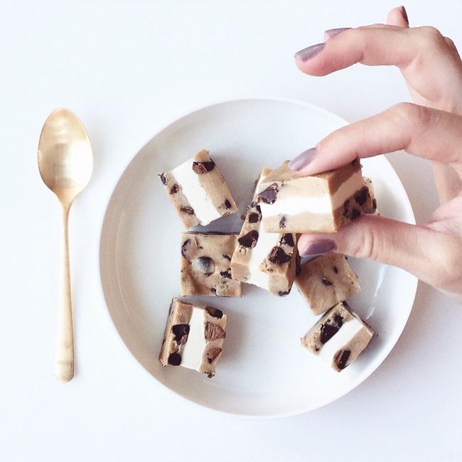 lilyshopcookiedough bites