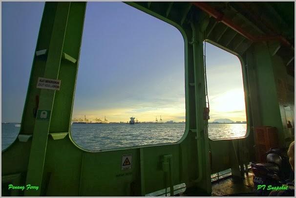 北海货柜码头