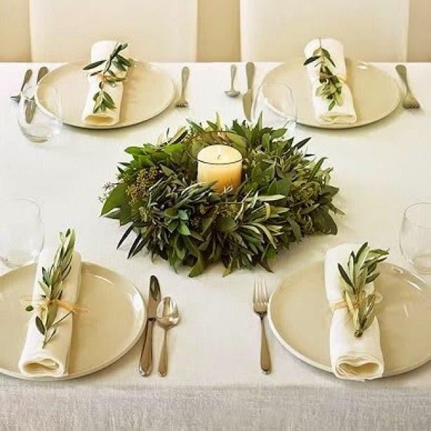Tafeldekken met kerst de wemelaer - Feestelijke tafels ...
