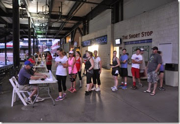Rangers Labor Day 5K (2)