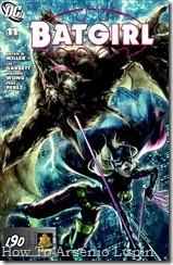 P00003 - Batgirl #11