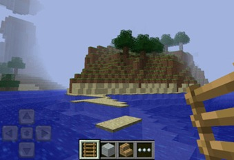 Minecraft for iPad Download