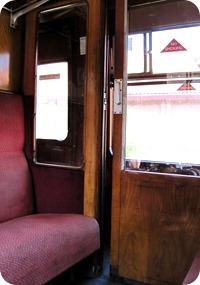 North Yorkshire Moors Railway 062