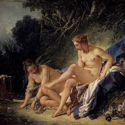 14 - Bouchard - Baño de Diana