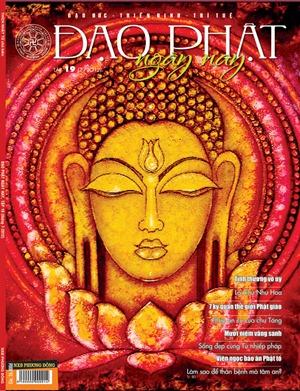 Tạp chí Đạo Phật Ngày Nay số 19