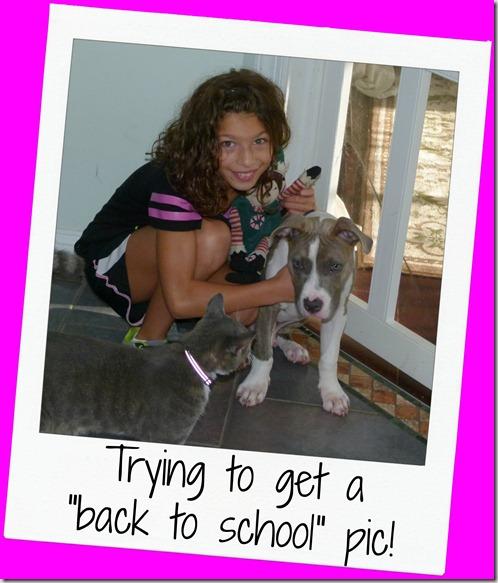 back to school 4th grade