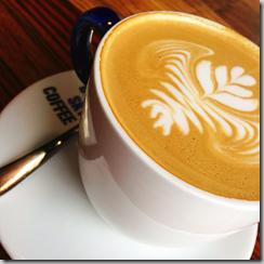 Have A Yummy Coffee!!